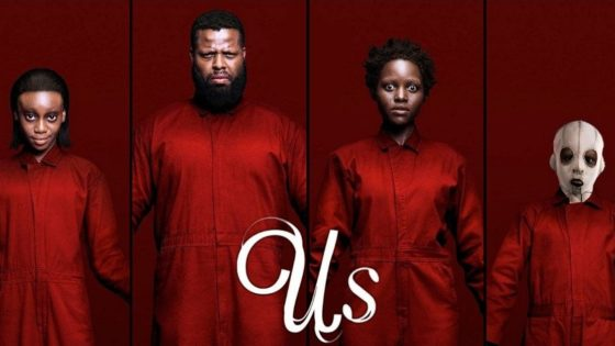 Us Banner 1 560x315 - Jordan Peele Has a Backstory for the Tethered in US; May Have Held Back for a Sequel