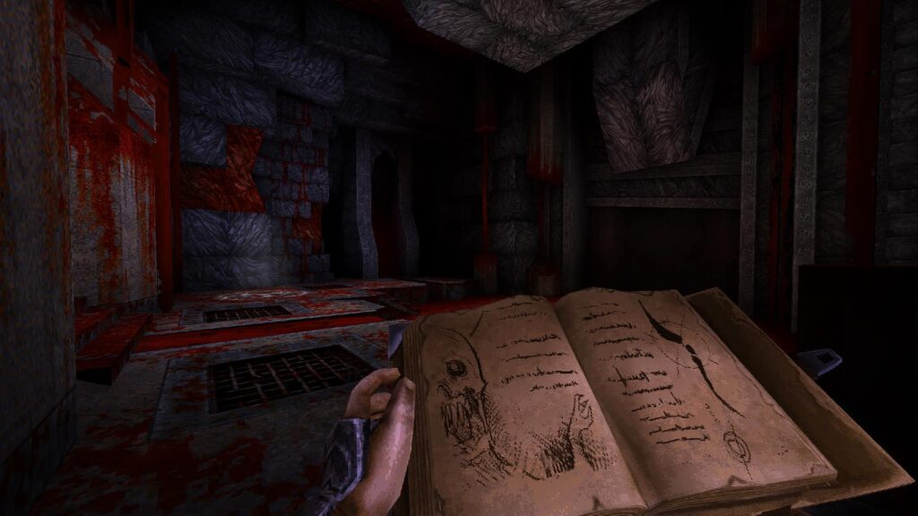 WRATH Screenshot 11 1024x576 - WRATH: AEON OF RUIN Channels Classic Fantasy/Horror FPS Glory!