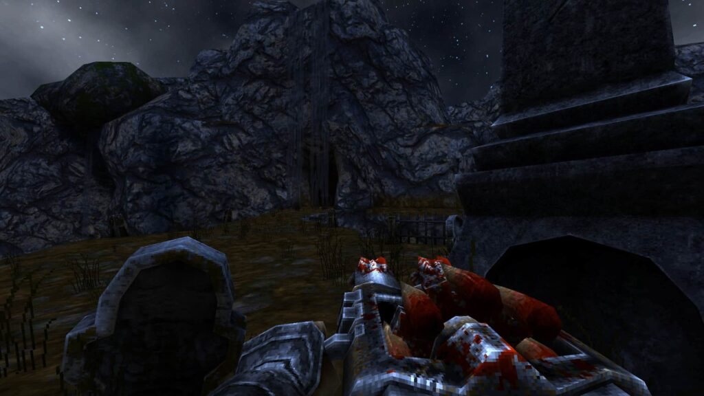WRATH Screenshot 12 1024x576 - WRATH: AEON OF RUIN Channels Classic Fantasy/Horror FPS Glory!
