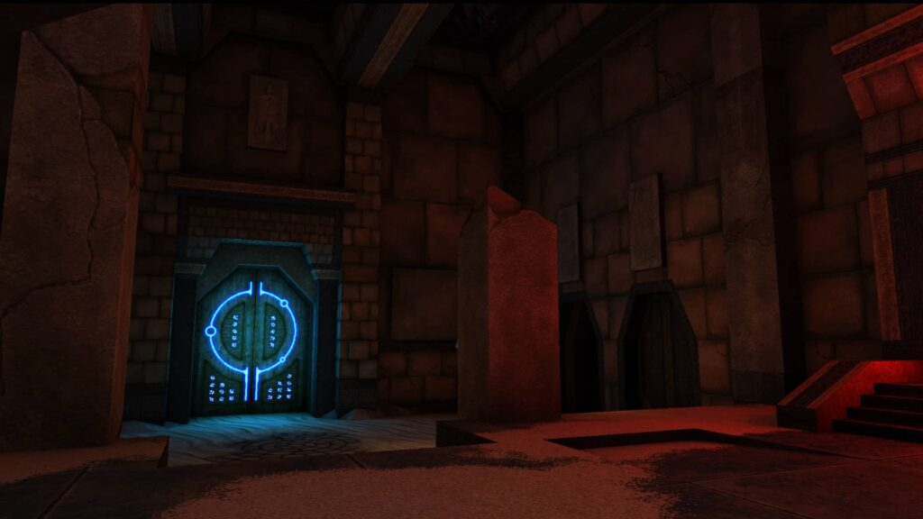WRATH Screenshot 2 1024x576 - WRATH: AEON OF RUIN Channels Classic Fantasy/Horror FPS Glory!