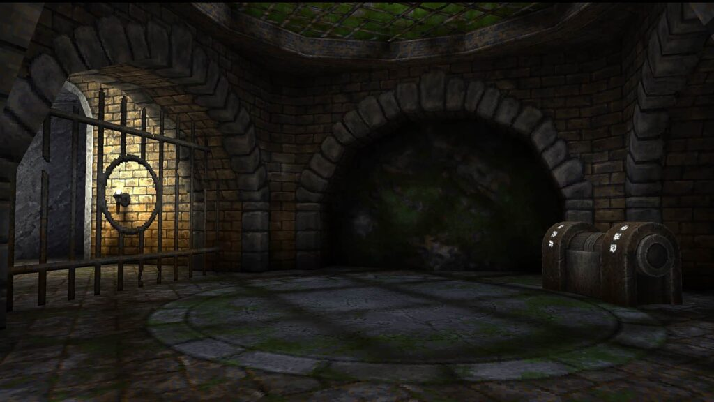 WRATH Screenshot 4 1024x576 - WRATH: AEON OF RUIN Channels Classic Fantasy/Horror FPS Glory!