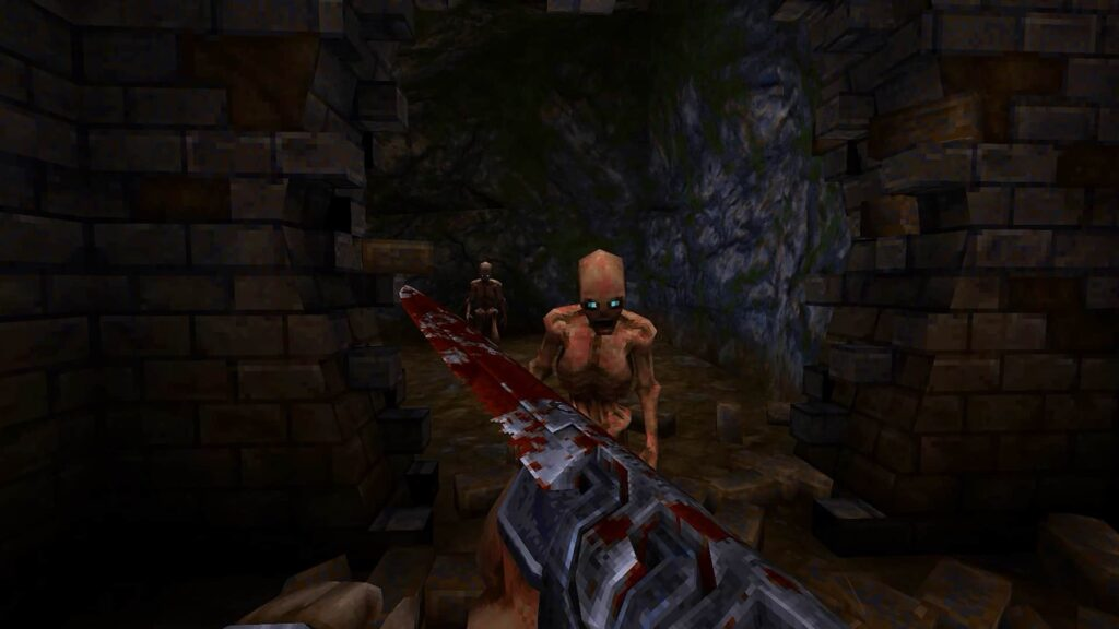 WRATH Screenshot 9 1024x576 - WRATH: AEON OF RUIN Channels Classic Fantasy/Horror FPS Glory!