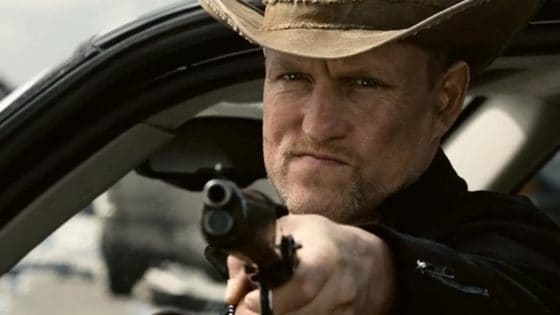 "Zombieland Banner WH 560x315 - Woody Harrelson ""Literally Laughing All Day Long"" on ZOMBIELAND: DOUBLE TAP Production"