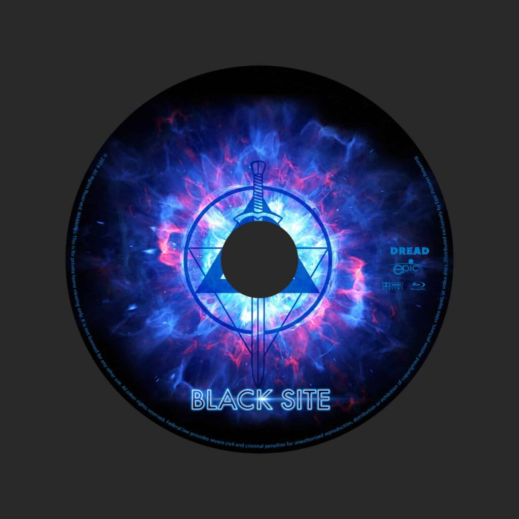 blacksitebludisc 1024x1024 - DREAD Presents: BLACK SITE Blu-ray Packaging is a Thing of Beauty!