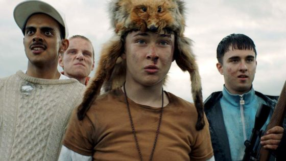boyzinthewoodbanner 560x315 - SXSW 2019: BOYZ IN THE WOOD Review – A Hilarious Satire Dipped On Acid