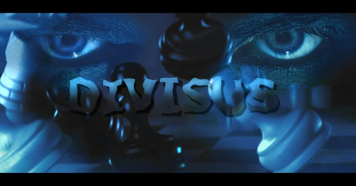divisus stillsshot3 HD min 1024x576 - Filmmaker Samantha Oči  Releases Nightmarish Experimental Film DIVISUS