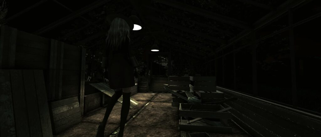 dollhousescreenshot 1 1024x439 - Noir Horror DOLLHOUSE Gets Release Date