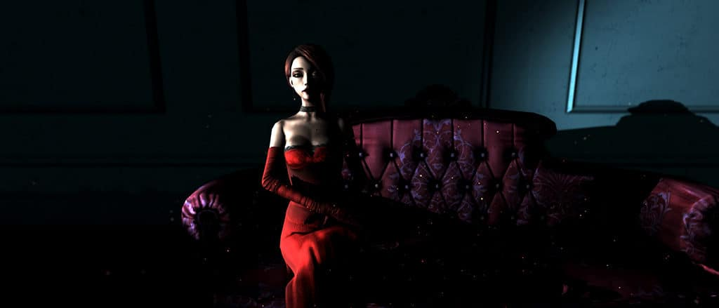 dollhousescreenshot 2 1024x439 - Noir Horror DOLLHOUSE Gets Release Date