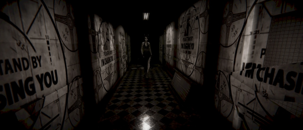 dollhousescreenshot 8 1024x439 - Noir Horror DOLLHOUSE Gets Release Date