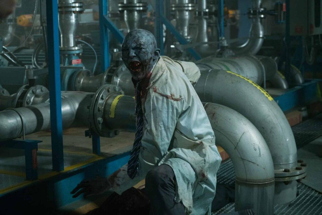 doomannihilationexclusive 1 1024x683 - Exclusive: Check Out Universal DOOM's Confirmed Title, Synopsis, and Three Official Images