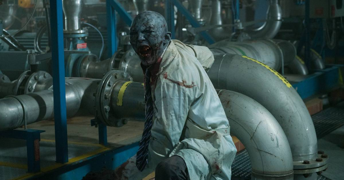 doomannihilationofficialbanner - Exclusive: Check Out Universal DOOM's Confirmed Title, Synopsis, and Three Official Images