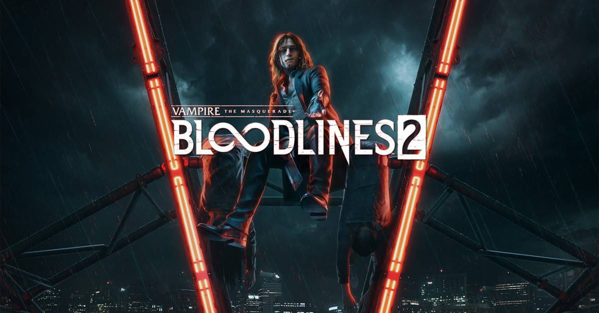 featured image vamprie - VAMPIRE: THE MASQUERADE -  BLOODLINES 2 Back From The Dead 15 Years Later