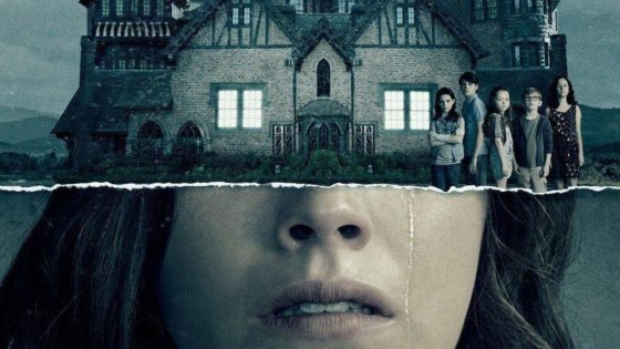 hauntingofhillhousebanner 560x315 - THE HAUNTING OF HILL HOUSE Season 2 Begins Filming in September!