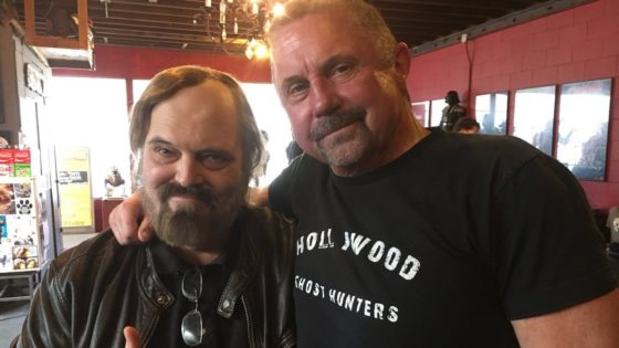 johncarlbuechlerkanehodderbanner 560x315 - FX Master John Carl Buechler Has Passed Away and His Influences Are Still Felt to This Day