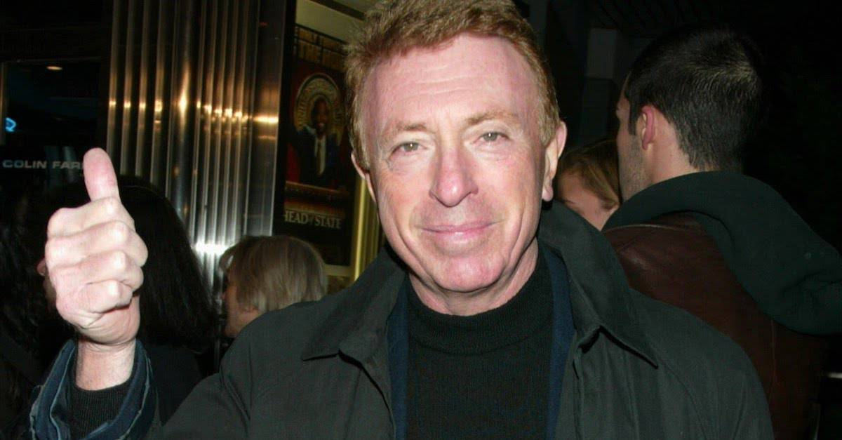 larrycohenbanner - Rest in Peace: Larry Cohen, Director of THE STUFF and IT'S ALIVE, Has Passed Away