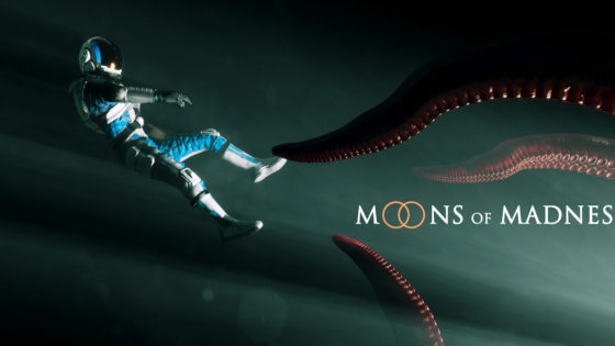 moons of madness 2 560x315 - Lovecraftian Space Game MOONS OF MADNESS Gets Official Release Date