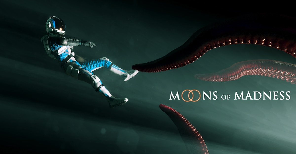 moons of madness 2 - Lovecraftian Space Game MOONS OF MADNESS Gets Official Release Date