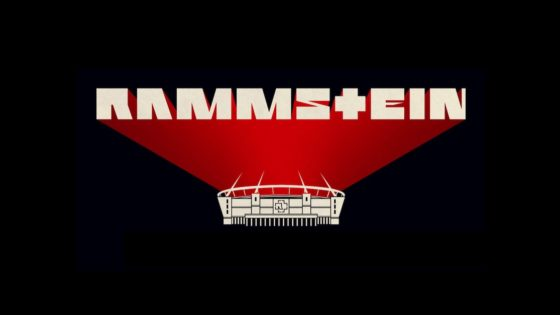 "rammsteinbanner 560x315 - RAMMSTEIN Announce New Album: Release First Single ""Deutschland"""