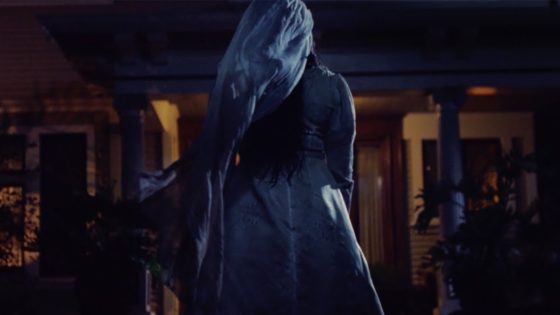 thecurseoflalloronabanner 560x315 - SXSW 2019: THE CURSE OF LA LLORONA Review - A Mixed Bag of Folklore Terror