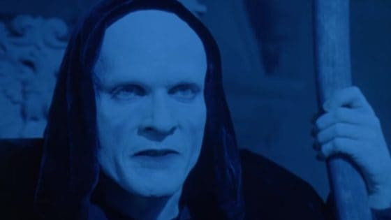 williamsadlerdeathbillandtedbanner 560x315 - William Sadler Will Play Death Once Again in BILL AND TED 3!