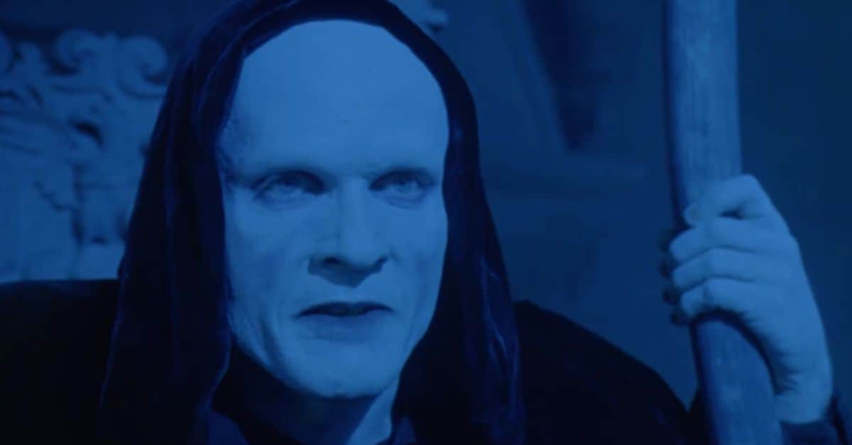 williamsadlerdeathbillandtedbanner - William Sadler Will Play Death Once Again in BILL AND TED 3!