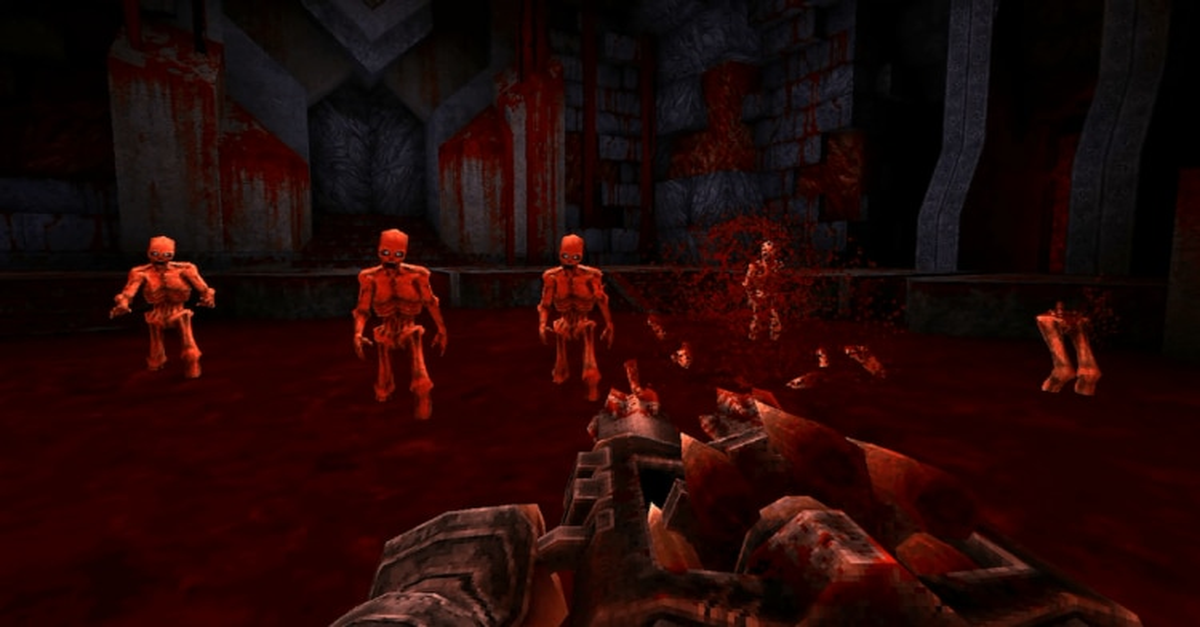 wrathaeonofruinbanner 750x422 - WRATH: AEON OF RUIN Channels Classic Fantasy/Horror FPS Glory!