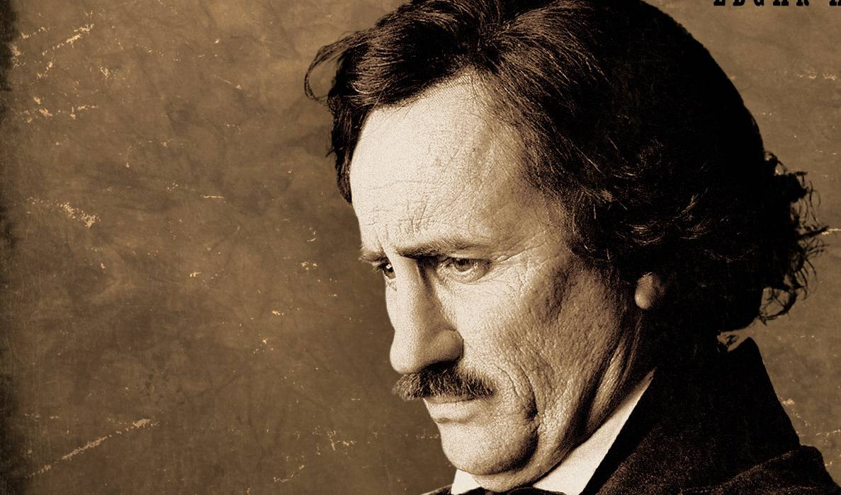 19 03 22 Nevermore clip - Jeffrey Combs' Edgar Allan Poe Play NEVERMORE Added to Sleepy Hollow International Film Fest