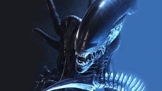 "Alien Banner 560x315 - Is There Really a New ALIEN Series in the Works at Hulu? Mr. H says: ""Sort Of"""