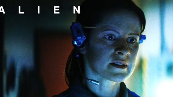 Alien Ore Banner 560x315 - Teaser for Next ALIEN 40th Anniversary Short ALIEN: ORE Hatching Friday