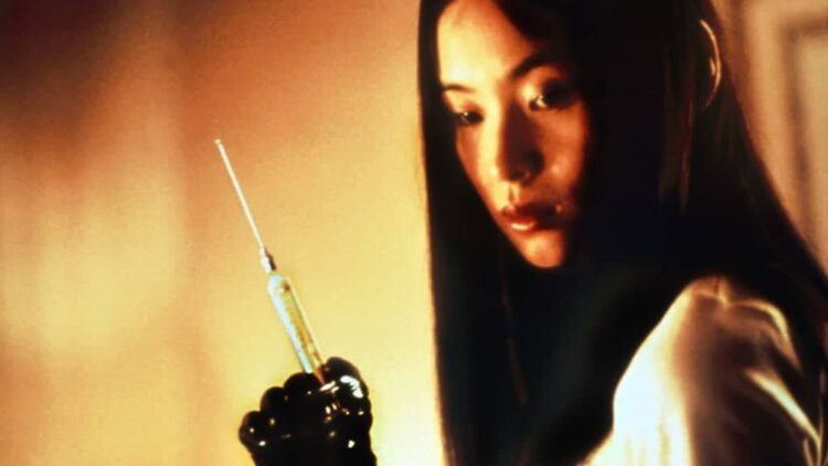 Audition 1999 750x422 - Gender Bashing: AUDITION's Asami, 20 Years Later