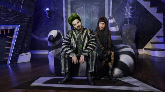 BJ DC IMAGE.001 560x315 - Horror Business: Bringing BEETLEJUICE: THE MUSICAL to Life