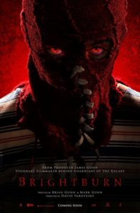 New Teaser for R-Rated Superhero Horror BRIGHTBURN Pays Tribute to Its Comic Book Roots - Dread Central