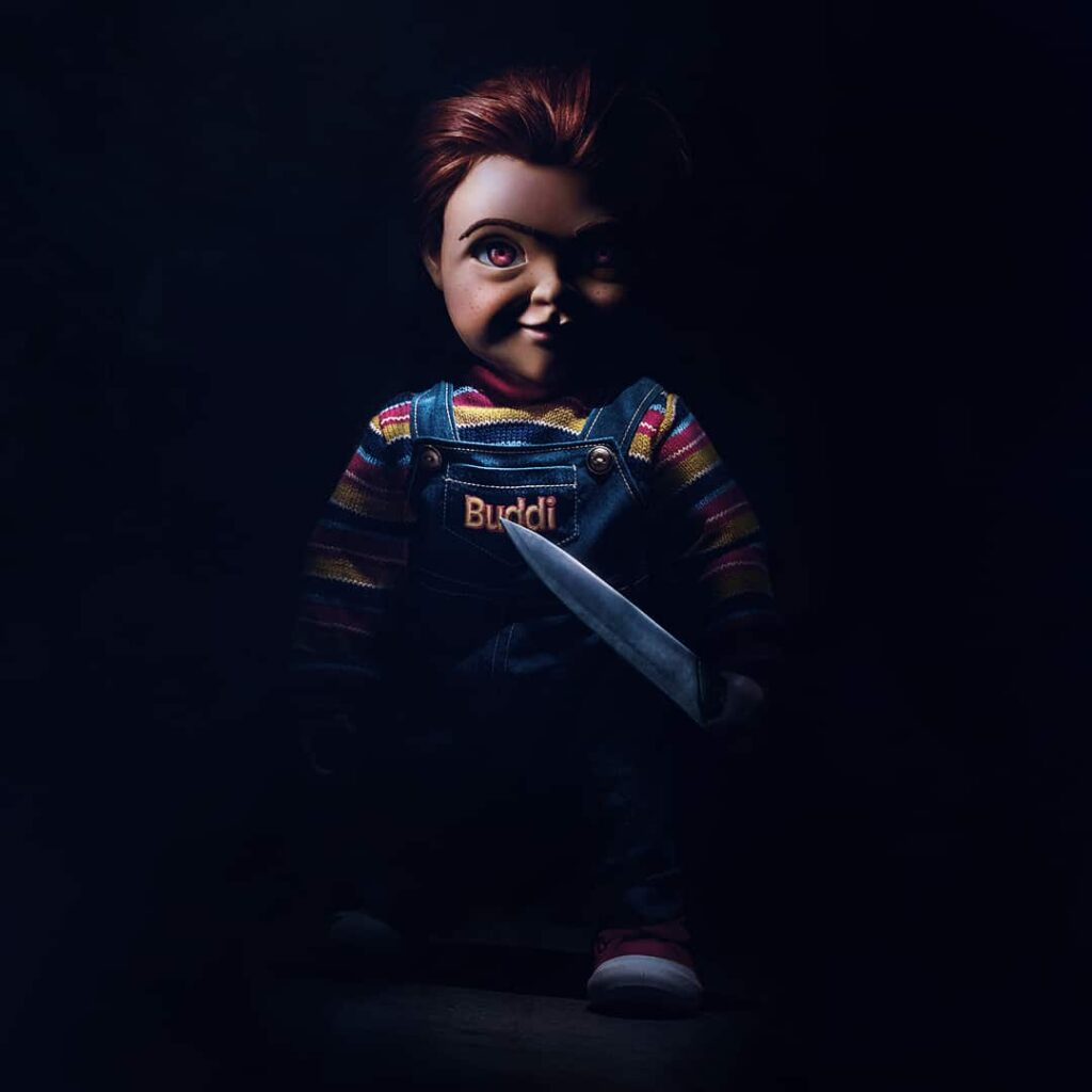 ChildsPlay ChuckyReveal 1 1024x1024 - Here's Your New Chucky From the Upcoming CHILD'S PLAY Reboot!
