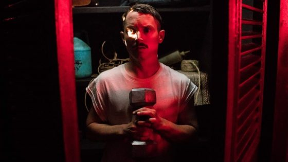"Come to Daddy Banner 2 560x315 - ""First Look"" at Elijah Wood's COME TO DADDY Premiering Tonight at Tribeca"