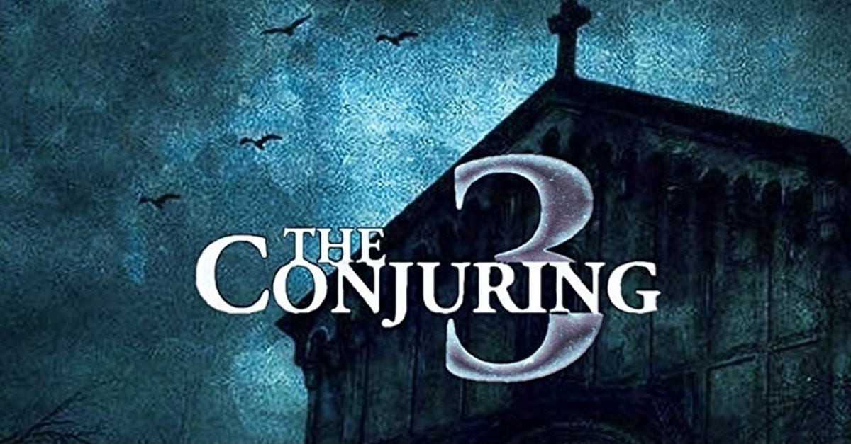 Image result for the conjuring 3