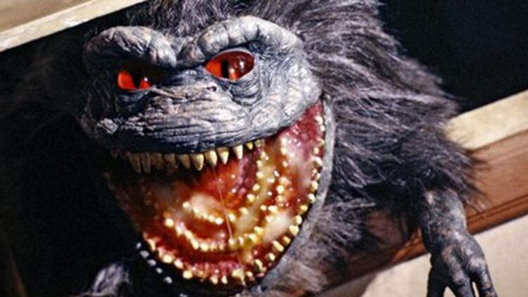Critters banner 750x422 - CRITTERS ATTACK! Starring Dee Wallace Invades Blu-ray/DVD This Summer