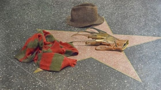 Englund Star banner 560x315 - Here's How You Can Help Robert Englund Get a Star on Hollywood's Walk of Fame