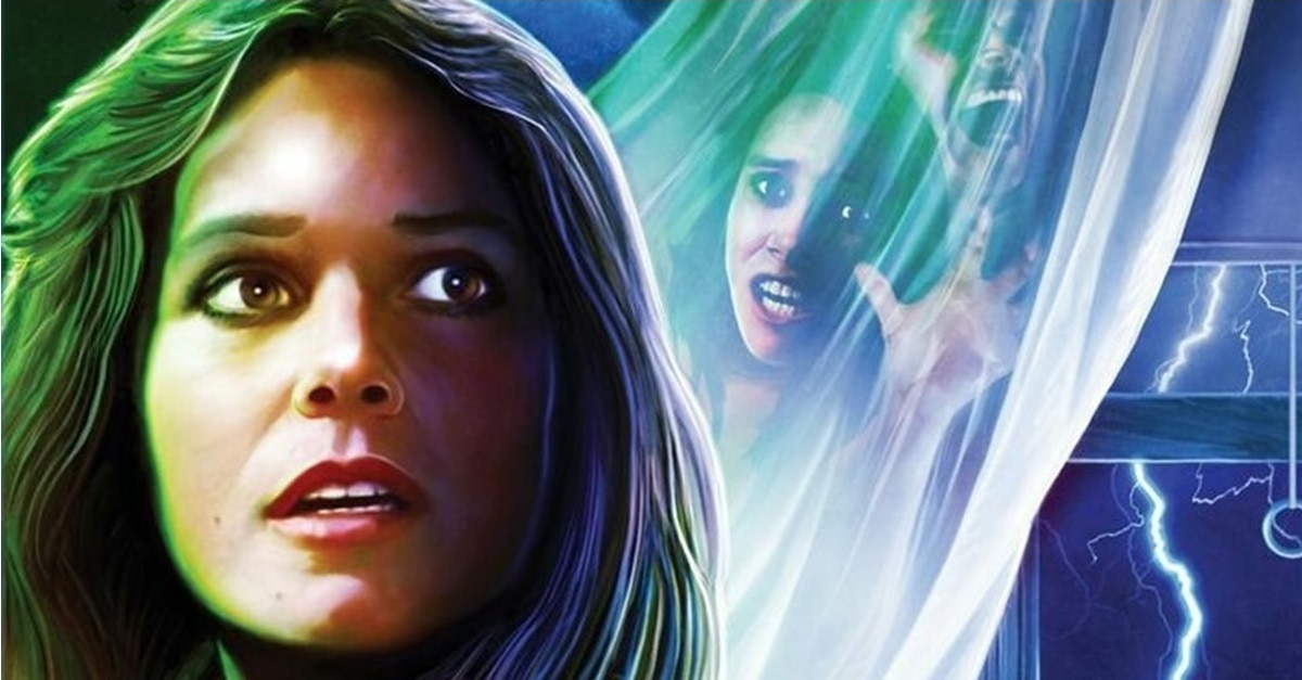 Entity reissue banner - Special Features for THE ENTITY Collector's Edition Blu-ray Coming in June via Scream Factory