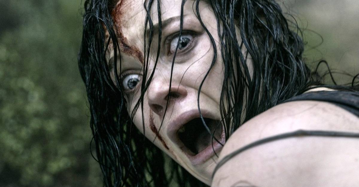Evil Dead 2013 Banner - Sam Raimi Confirms There's a 5th EVIL DEAD Movie in the Works