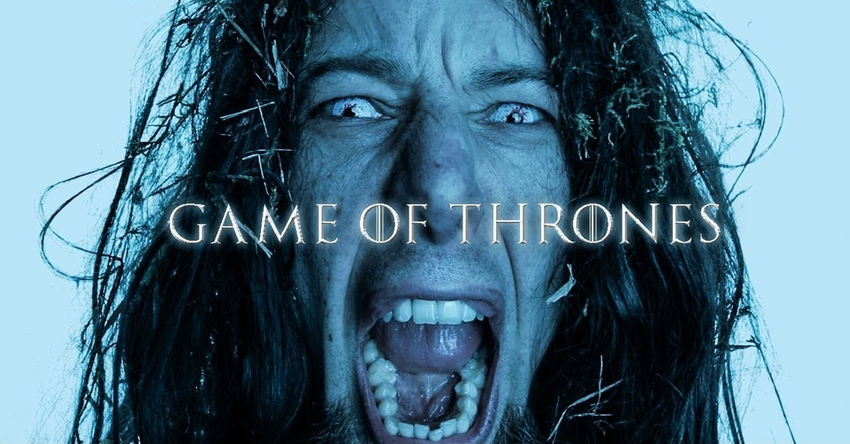 Game of Thrones Theme metal cover by Leo Moracchioli Banner - Heavy Metal Cover of GAME OF THRONES Theme Will Melt Your Face!
