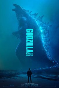 Godzilla King of the Monsters Poster 202x300 - Meet MUTO Prime: The Latest Confirmed Titan in GODZILLA: KING OF THE MONSTERS