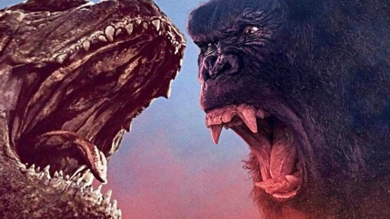 Godzilla vs Kong Banner 560x315 - Before You See KING OF THE MONSTERS Here's Your 5-Minute Recap of GODZILLA 2014 & KONG: SKULL ISLAND
