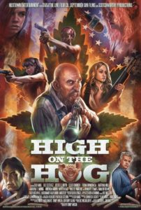 HOTH Poster 202x300 - NSFW Trailer: Get HIGH ON THE HOG with Sid Haig on 4/20