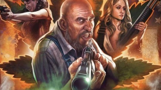 HOTH banner 560x315 - NSFW Trailer: Get HIGH ON THE HOG with Sid Haig on 4/20