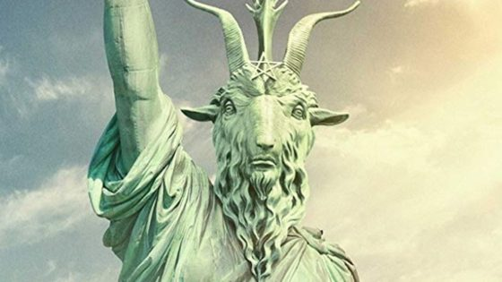Hale Satan Poster banner 560x315 - Satanic Temple Members Are Nothing Like You Might Imagine in Latest Trailer for HAIL SATAN?