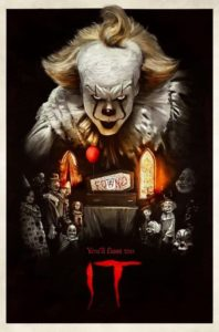 IT Chapter 2 198x300 - Stephen King References & Easter Eggs You Might Have Missed in the First Trailer for IT: CHAPTER TWO