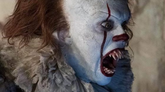 IT Chapter Two Banner 560x315 - (Description) Footage from IT: CHAPTER TWO Shocks Audiences at CinemaCon