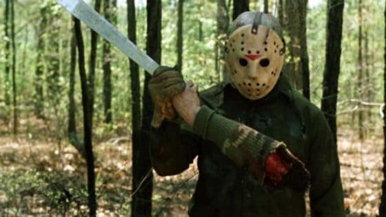 Jason Lives Banner 560x315 - This Summer, Spend a Weekend Camping Where JASON LIVES: FRIDAY THE 13TH Part VI Was Filmed