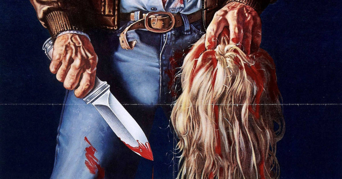 Maniac FI.001 - Horror Business: MANIAC Director, William Lustig's Killer Advice for Filmmakers