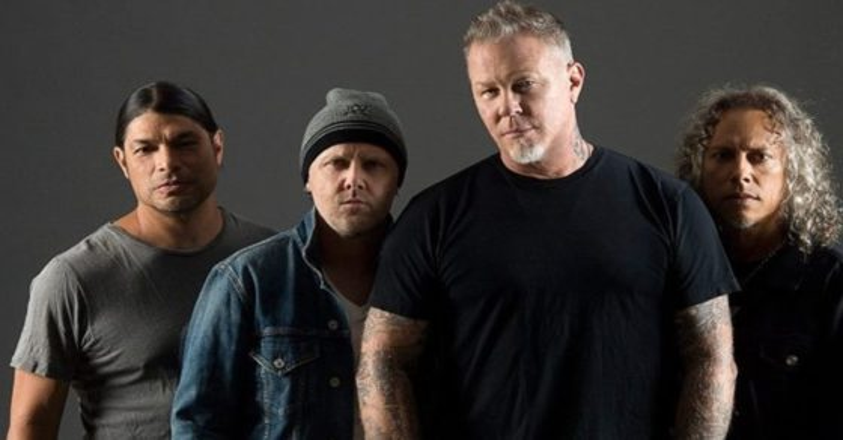 "Metallica 2019 560x315 - METALLICA to Record New Album in 2020? Kirk Hammett Has ""Tons"" of New Material"